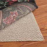 Con-Tact Rug Pad 4x6, Non-Slip Area Rug Pad, Eco-Grip for Hard Floors