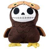 SUMMIT COLLECTION Furrybones Brown Owl Hootie Plush Doll