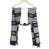 Kente cloth scarf, 'Royal Tradition'