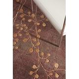"Nourison Somerset Multicolor Rectangle Area Rug, (3'6"" x 5'6"")"