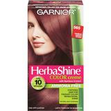 Garnier Herbashine Haircolor, 565 Medium Auburn Brown