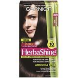 Garnier Herbashine Haircolor, 300 Dark Natural Brown
