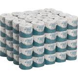 """Angel Soft Standard 2-Ply Toilet Paper Rolls, 80 Rolls (Gpc16880)"""