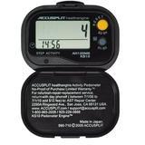ACCUSPLIT Health Engine AH120M9 Pedometer/Step Counter