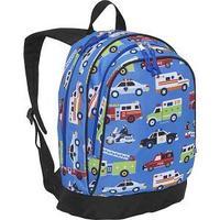 Wildkin Olive Kids Heroes Sidekick Backpack Heroes - Kids' Backpacks