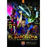 UEFA Champions League Final 2011 FC Barcelona v Manchester United