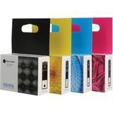 Primera 53606 Multi-Pack Ink Cartridges (Cyan, Magenta, Yellow, Black) 53606