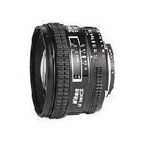 Nikon 1913 Nikkor 20mm Wide-Angle Lens
