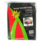 Maxpower Precision Parts Deluxe Lawn Mower Cover in Green, Size 30.0 H x 48.0 W x 78.0 D in   Wayfair 334510