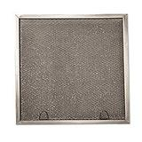 Broan NuTone Range Hood Replacement Grease Filter in Gray, Size 10.5 H x 8.75 W in | Wayfair BP29
