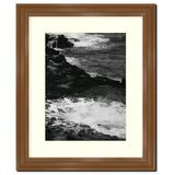 Frames By Mail Traditional Frame Wood in Brown, Size 24.0 H x 20.0 W x 0.75 D in | Wayfair 538-RM-810