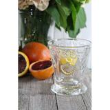 La Rochere Versailles 9 oz. Whiskey Glass Glass, Size 4.0 H x 3.25 W in | Wayfair 6293.01____111