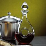 Lenox Tuscany Classics 32 oz. Wine Decanter Crystal, Size 14.5 H in | Wayfair 6149033