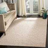 Martha Stewart Rugs Terazza Handwoven Wool Stucco Area Rug in Brown, Size 102.0 H x 66.0 W x 0.5 D in | Wayfair MSR1462C-6
