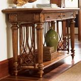 Tommy Bahama Home Island Estate Nassau Buffet Table Wood in Brown, Size 34.0 H x 64.0 W x 23.0 D in   Wayfair 01-0531-869