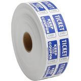 Sparco Products Ticket Roll, Double Coupon | Wayfair SPR99230