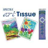 Pacon Corporation Spectra Tissue Quire Purple, Size 20.5 H x 4.7 W x 0.2 D in   Wayfair PAC59072