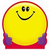 TREND enterprises, Inc. Smiley Face Notepad, Size 5.0 H x 5.0 W x 0.25 D in   Wayfair T-72013