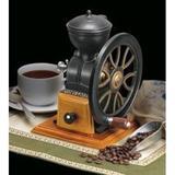 Starcraft Manual Blade Coffee Grinder in Brown/Gray, Size 9.25 H x 7.0 W x 6.5 D in | Wayfair 109