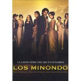 LOS MINONDO [*Ntsc/region 1 & 4 Dvd. Import-Latin America] - CONACULTA / Once TV México