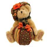 Hattie B. Patchbeary, Boyds Bear, 4023850