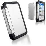 PalmOne 3218WW Aluminum Hard Case for LifeDrive Mobile Manager