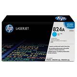 HP 824A | CB385A | Toner Cartridge | Cyan Image Drum