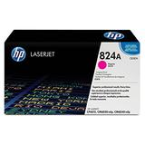 HP 824A | CB387A | Toner Cartridge | Magenta Image Drum