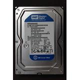 Western Digital WD5000AAKS 500GB Hard Drive