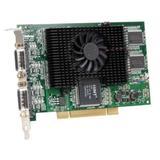 Monitor Series G450 X4 - Graphics Card - Mga G450 - Pci - 128 Mb Ddr Sdram. Rohs