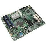 Intel S3210SHLX Single CPU DDR2 6 SATA Port Adaptive PCI-E Slot 2GbE Motherboard