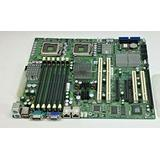 Supermicro X7DVL-E Motherboard - Dual Intel 64-BIT Xeon Support (667/1066/1333MHZ Fsb), 16GB DDR2 667 & 5