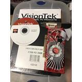 Radeon X1550 Pci 256MB VGA Dvi-i Tv Out