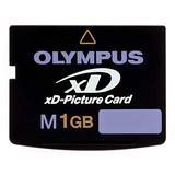 OM Digital Solutions M 1 GB xD-Picture Card Flash Memory Card 202169