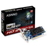 GIGABYTE ATI Radeon HD5450 512M DDR3 VGA/ DVI/ HDMI PCI-Express Video Card, Retail GV-R545OC-512I