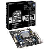 INTEL MB BLKDX48BT2 1600FSB DUAL-CHANNEL DDR3 Aud+Lan RAID SATA ATX - 10 Pack