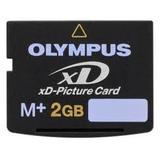 Olympus FE-190 Digital Camera Memory Card 2GB xD-Picture Card (M+ Type)