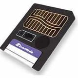 128MB Smart Media Flash Card (BLC)-Flash Memory