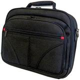 TRAVEL SOLUTIONS 23004 Top-Loading Laptop Bag