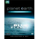 Planet Earth: Special Edition and Blue Planet: Seas of Life: Special Edition Collection