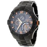 Stuhrling Original Men's 264XB.335957 Gen-X Pro Quartz Black Watch