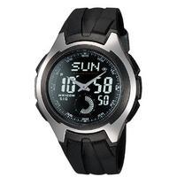 Casio AQ160W-1BV Men's Sport Watch