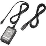 Sony AC-L200 AC Adapter for Handycam Using A/P/F-Series InfoLITHIUM Batteries ACL200