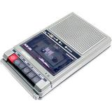HamiltonBuhl HA-802 2-Station Cassette Tape Player/Recorder HA-802