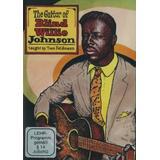 The Guitar of Blind Willie Johnson