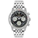 Breitling Men's A2332212/B635 Navitimer 701 Chronograph Watch