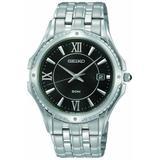 Seiko Men's SGEF47 Le Grand Sport Watch