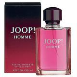 JOOP JOOP HOMME EDT SPRAY 4.2 OZ FRGMEN