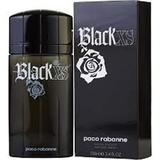 BLACK XS by Paco Rabanne EDT SPRAY 3.4 OZ for MEN