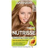 Garnier Nutrisse Haircolor - 70 Almond Creme (Dark Natural Blonde) 1 Each (Pack of 2)